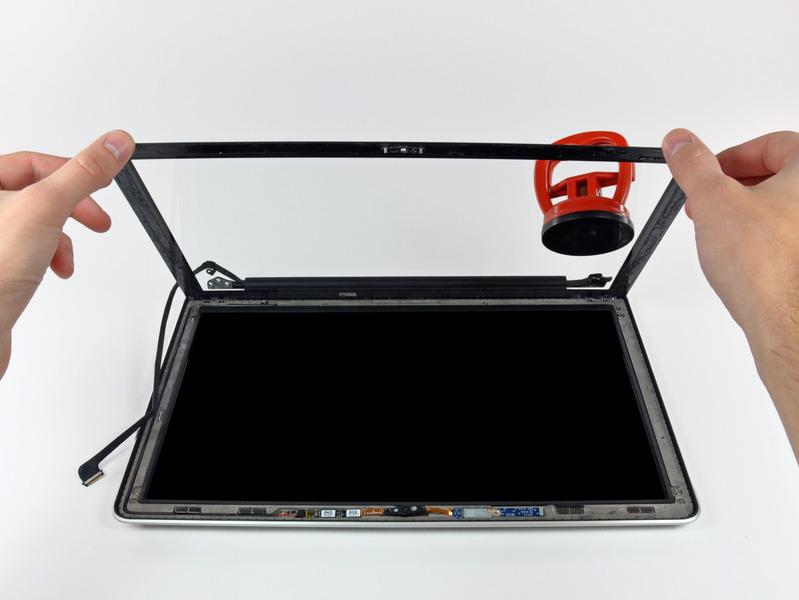 Thay màn hình Macbook zin uy tín HCM